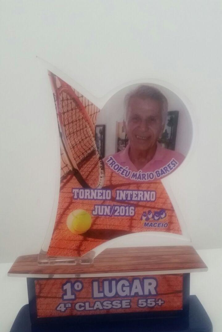 Troféu Mario Baresi