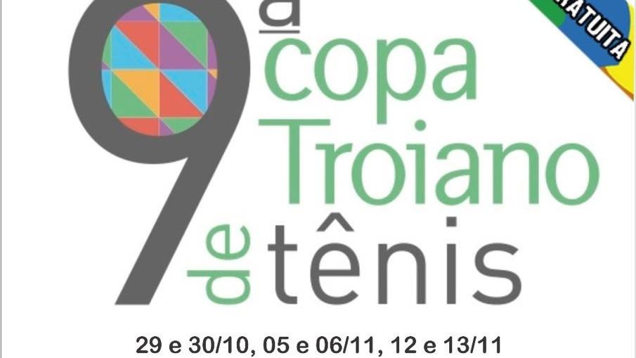 9a Copa Tenis Aldeia da Serra