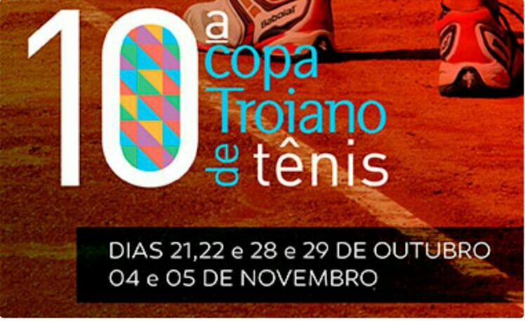 Copa Troiano de Tênis