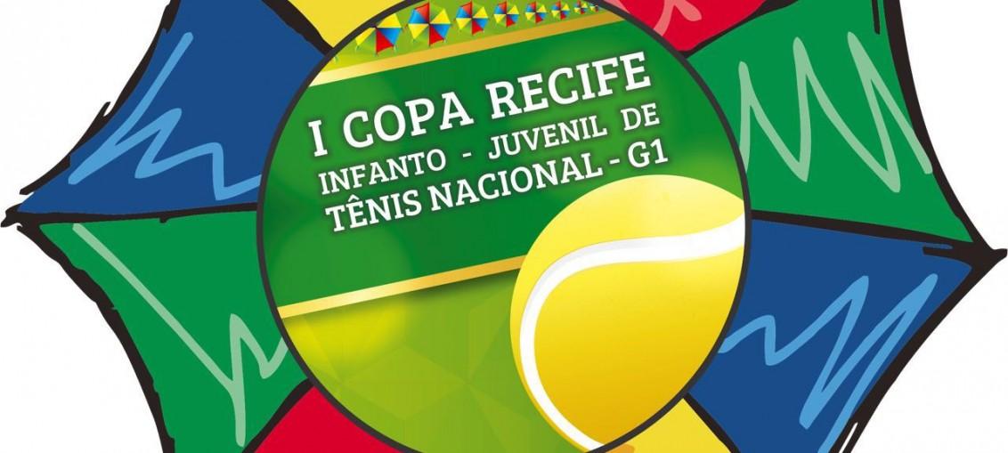I Copa Recife Tenis G1
