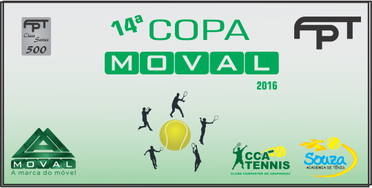 14a Copa Moval Tenis 2016